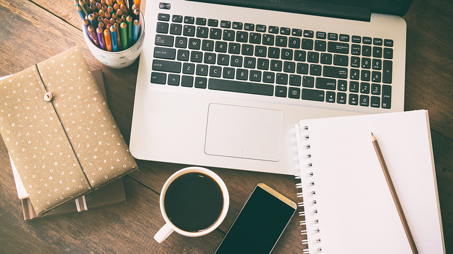 Productivity tips writers